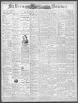 Mount Vernon Democratic Banner April 1, 1881
