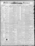 Mount Vernon Democratic Banner January 21, 1881