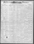 Mount Vernon Democratic Banner February 25, 1881