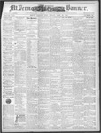 Mount Vernon Democratic Banner April 22, 1881