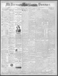 Mount Vernon Democratic Banner March 18, 1881