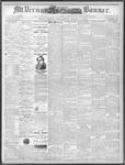 Mount Vernon Democratic Banner March 11, 1881