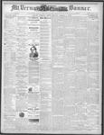 Mount Vernon Democratic Banner March 4, 1881