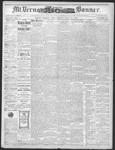 Mount Vernon Democratic Banner July 15, 1881