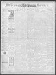 Mount Vernon Democratic Banner August 12, 1881