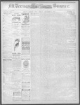 Mount Vernon Democratic Banner December 9, 1881