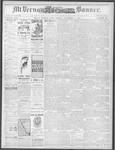 Mount Vernon Democratic Banner November 4, 1881