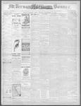 Mount Vernon Democratic Banner November 18, 1881