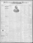 Mount Vernon Democratic Banner August 5, 1881