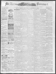 Mount Vernon Democratic Banner November 10, 1882
