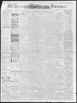 Mount Vernon Democratic Banner November 17, 1882