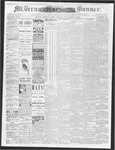 Mount Vernon Democratic Banner November 3, 1882