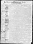 Mount Vernon Democratic Banner December 29, 1882