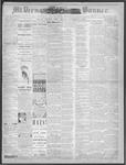 Mount Vernon Democratic Banner October 20, 1882