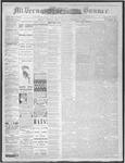 Mount Vernon Democratic Banner October 27, 1882