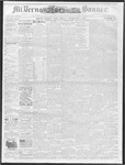 Mount Vernon Democratic Banner September 1, 1882