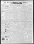 Mount Vernon Democratic Banner September 15, 1882