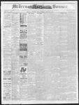Mount Vernon Democratic Banner March 2, 1883