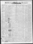 Mount Vernon Democratic Banner April 10, 1884