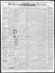 Mount Vernon Democratic Banner April 17, 1884