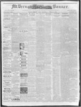 Mount Vernon Democratic Banner April 24, 1884
