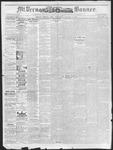 Mount Vernon Democratic Banner August 7, 1884