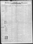 Mount Vernon Democratic Banner August 14, 1884