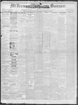 Mount Vernon Democratic Banner August 21, 1884
