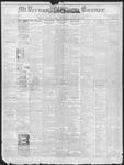 Mount Vernon Democratic Banner August 28, 1884