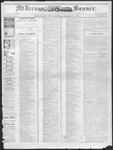 Mount Vernon Democratic Banner December 25, 1884