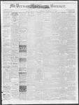 Mount Vernon Democratic Banner February 21, 1884