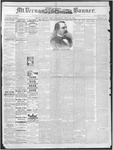 Mount Vernon Democratic Banner July 31, 1884