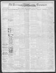 Mount Vernon Democratic Banner June 12, 1884