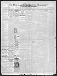 Mount Vernon Democratic Banner July 17, 1884