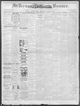 Mount Vernon Democratic Banner June 19, 1884