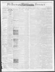 Mount Vernon Democratic Banner March 6, 1884