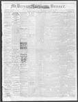 Mount Vernon Democratic Banner March 13, 1884