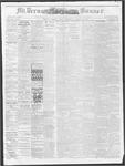 Mount Vernon Democratic Banner March 20, 1884