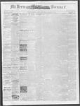 Mount Vernon Democratic Banner March 27, 1884