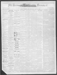 Mount Vernon Democratic Banner May 29, 1884