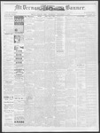 Mount Vernon Democratic Banner November 6, 1884