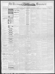 Mount Vernon Democratic Banner November 13, 1884