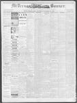 Mount Vernon Democratic Banner November 20, 1884
