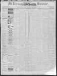 Mount Vernon Democratic Banner November 27, 1884