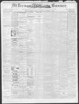 Mount Vernon Democratic Banner October 9, 1884