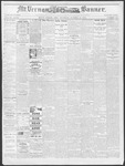 Mount Vernon Democratic Banner October 16, 1884