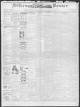 Mount Vernon Democratic Banner September 11, 1884