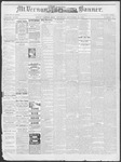 Mount Vernon Democratic Banner September 25, 1884