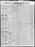 Mount Vernon Democratic Banner December 10, 1885