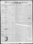Mount Vernon Democratic Banner August 13, 1885